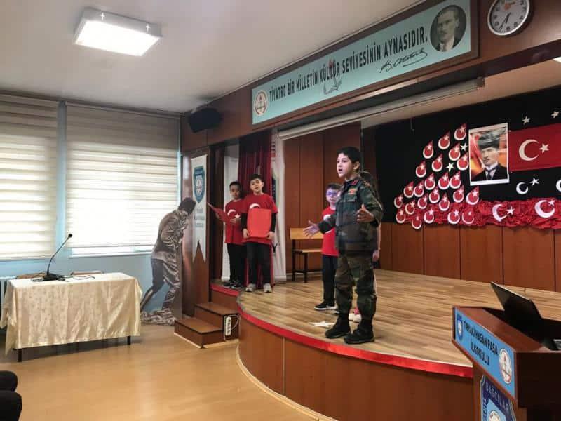 18 Mart Şehitler Günü ve Çanakkale Zaferi